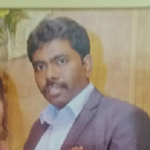 Ashish Panchal