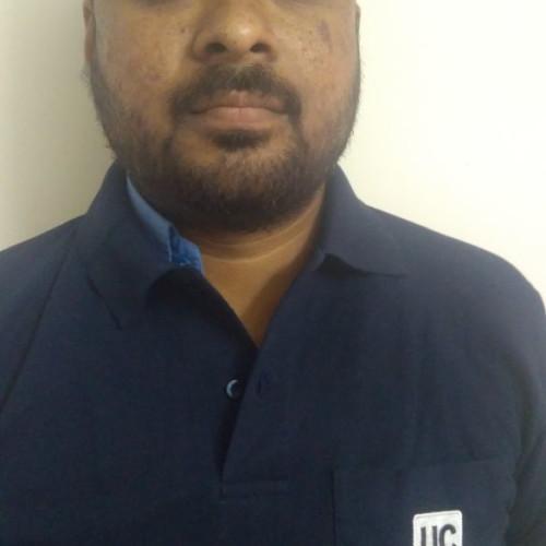 Sunil Vitthal