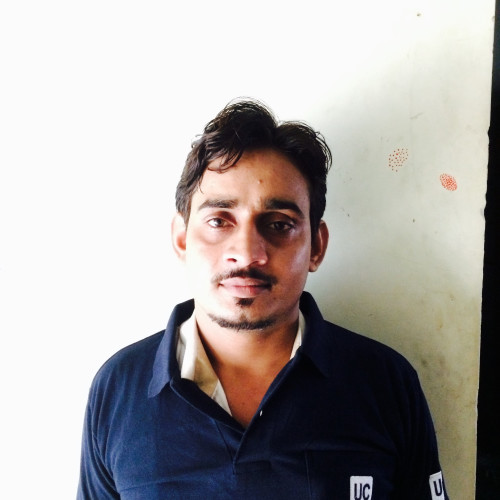 Neeraj Kumar Tiwari