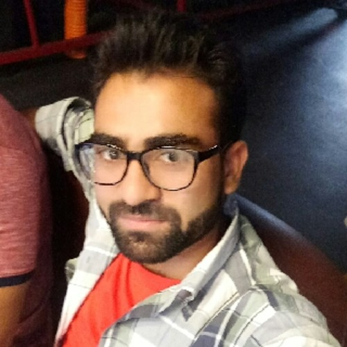 Naveen Dhiman