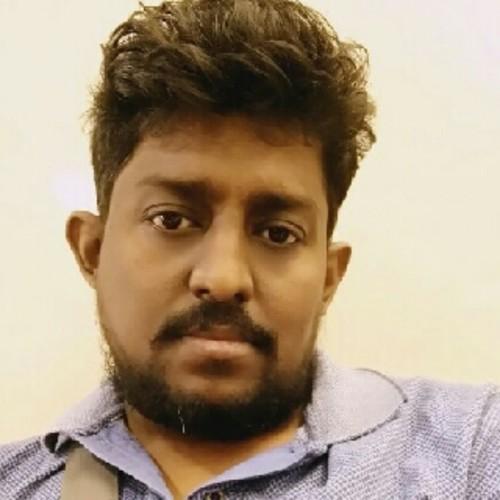 Rahul Kumar Shaw