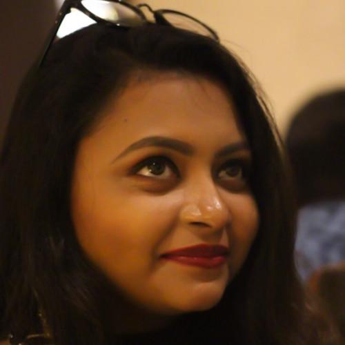 Annesha Dutta Roy