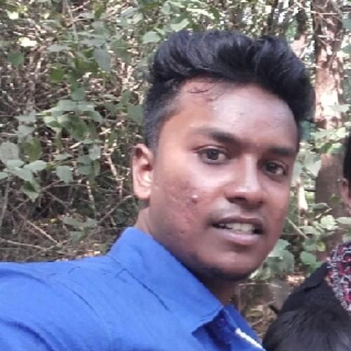 Atish Nagraj Swami