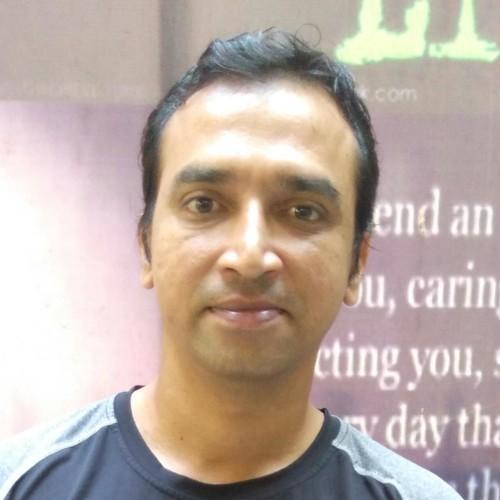 Samir Vishwambhar Mahajan