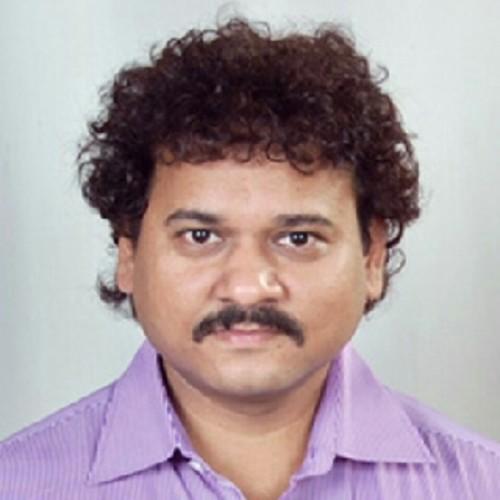 Pritesh Jaiswal