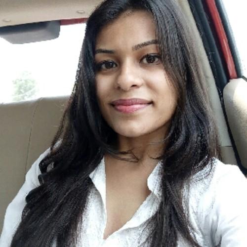 Deeksha Mangla