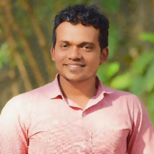 Pratik M. Patel