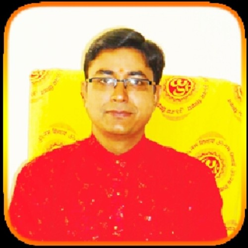 Parashsr Jyotishalaya