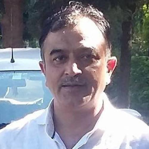 Surender Kapila