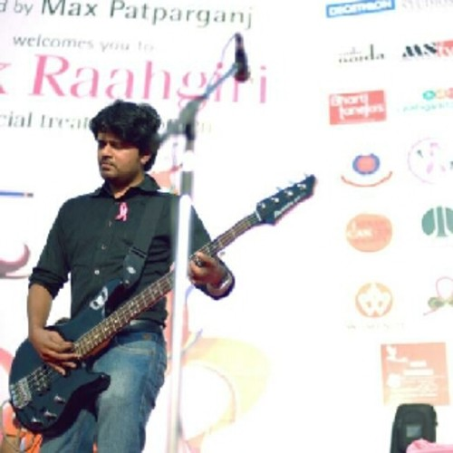 KP Rajesh
