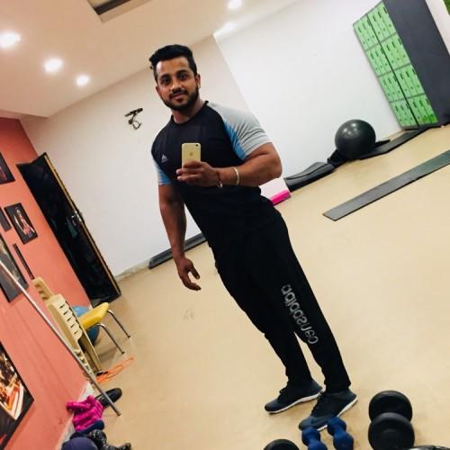 Prateek Singh Chauhan