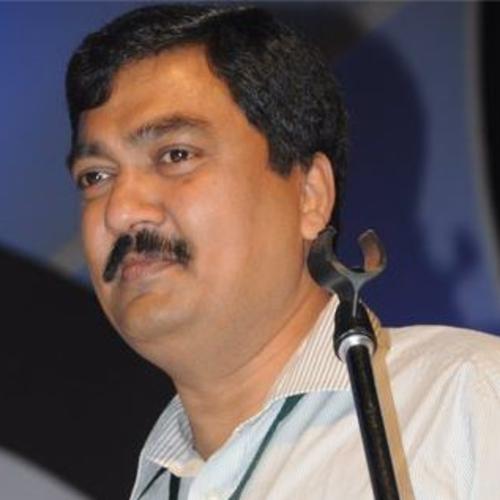 TS Vijayakumar