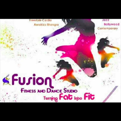 Fusion Fitness and Dance Studio