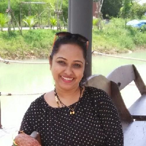Roopali