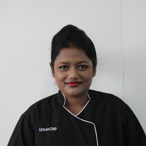 Sharmishtha Das Datta