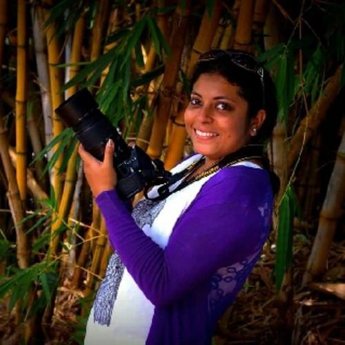 Smita's Click O Mania
