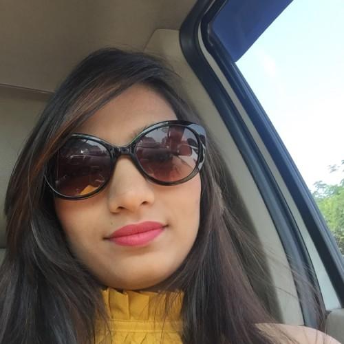 Ankita Shah