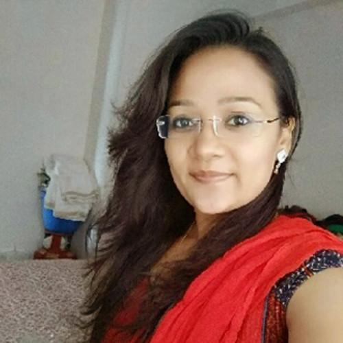 Aarti Jagdish Bhavsar