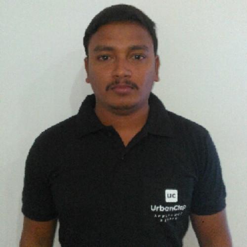 Suresh Nalla