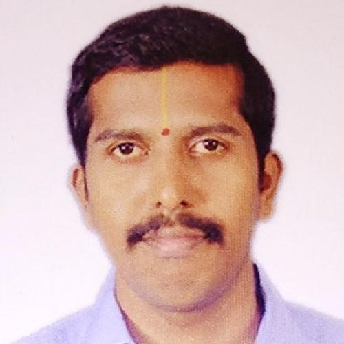 Sreedaran