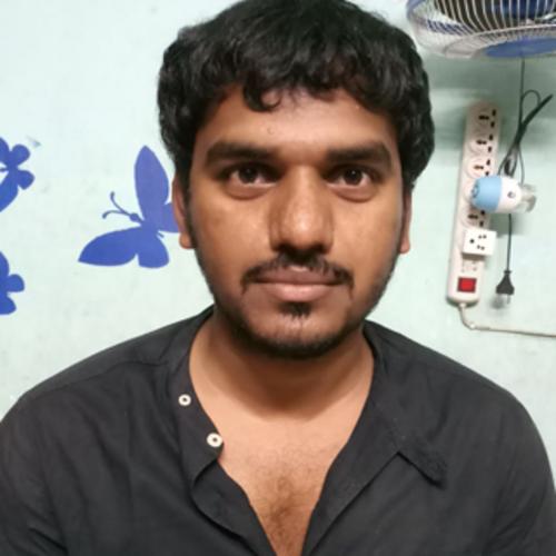 Korlapu Prabhakar Rao