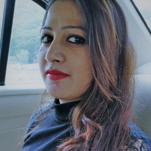 Dipika Sharma