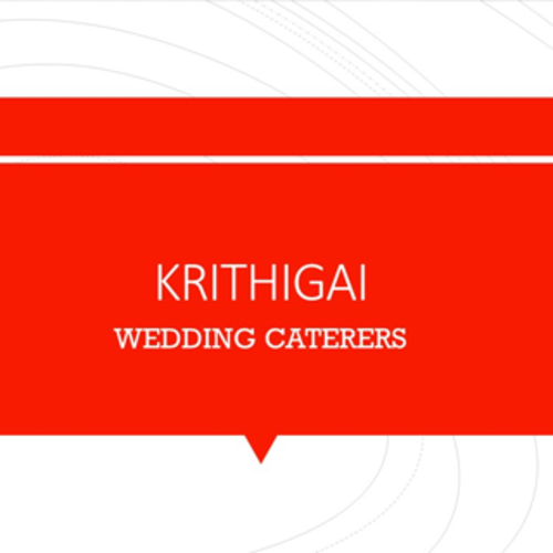Krithigai Wedding Caterers