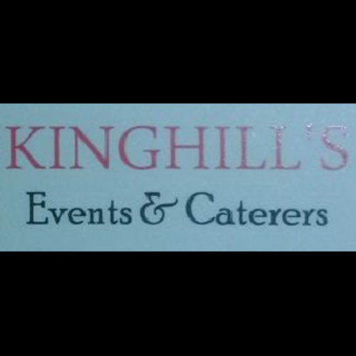 Kinghill's Events & Caterers