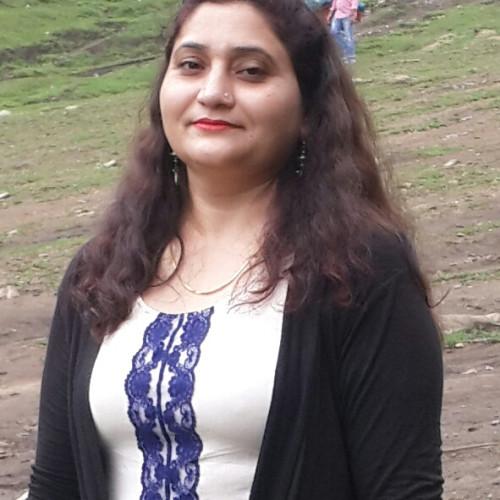 Kalpana Tyagi