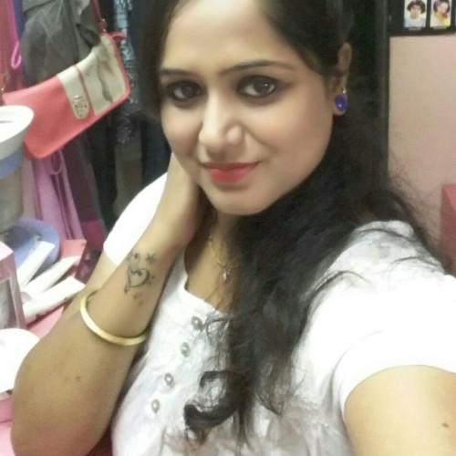 Sangita Hotchandani