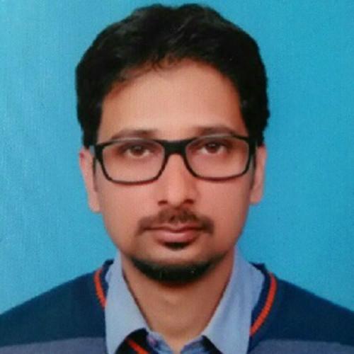 Arup Ratan Roy