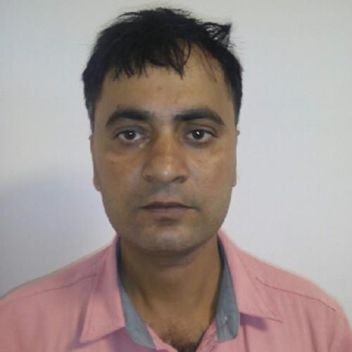 Gobind Kumar
