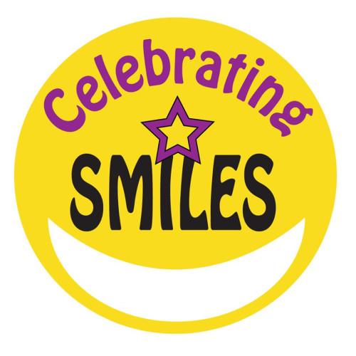 Celebrating Smiles