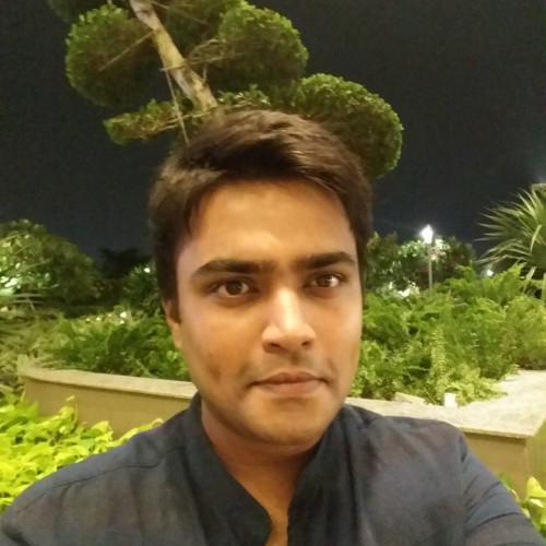 Sandeep Limbachiya
