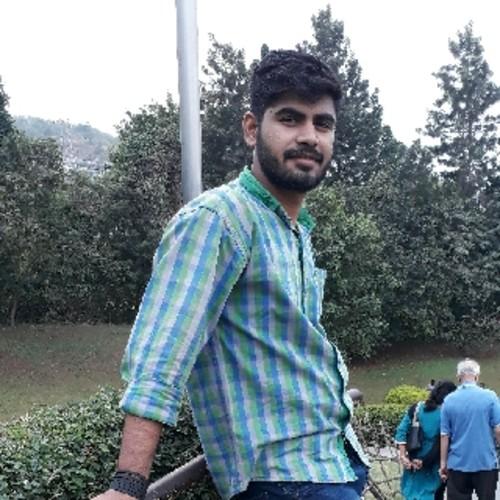 Piyush Channe