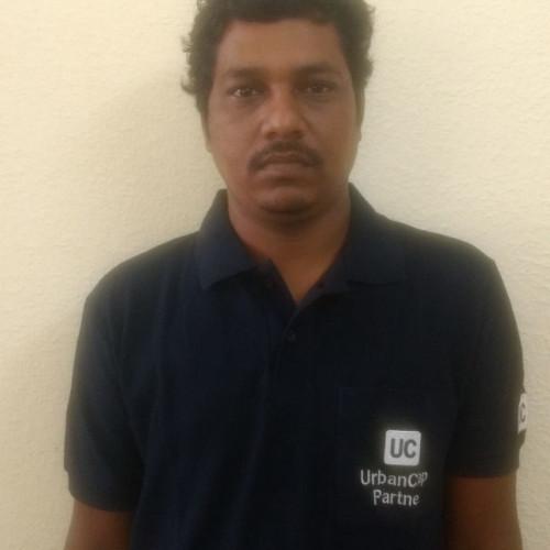 Sureshkumar R