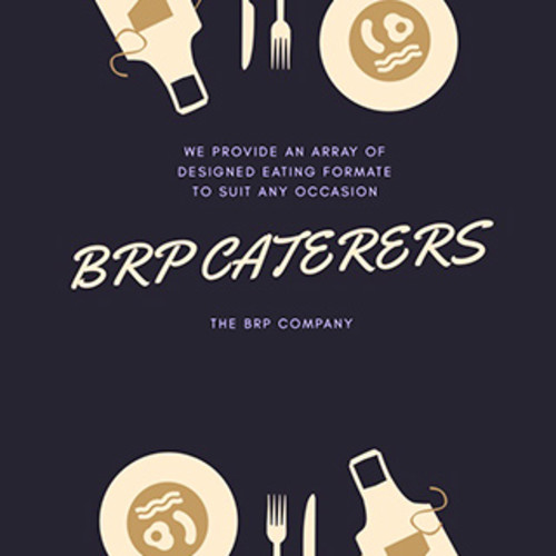 BRP Caterers