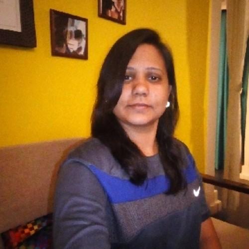 Sonali Thakur