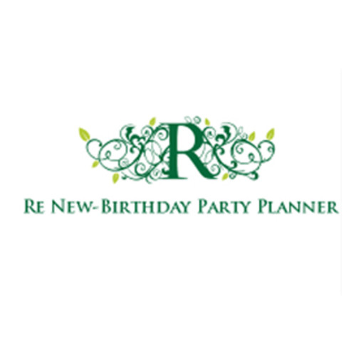 Re New-Birthday Party Planner