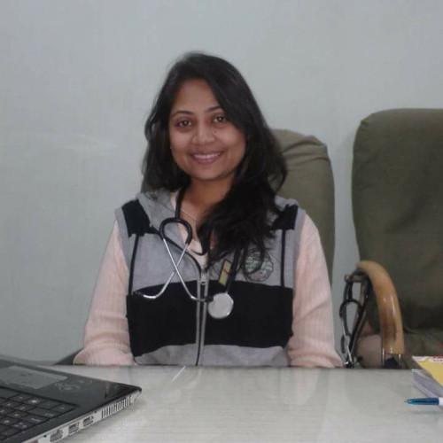 Dr. Divya Bhargava