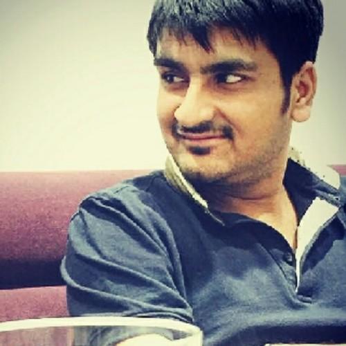 Nihar Velani