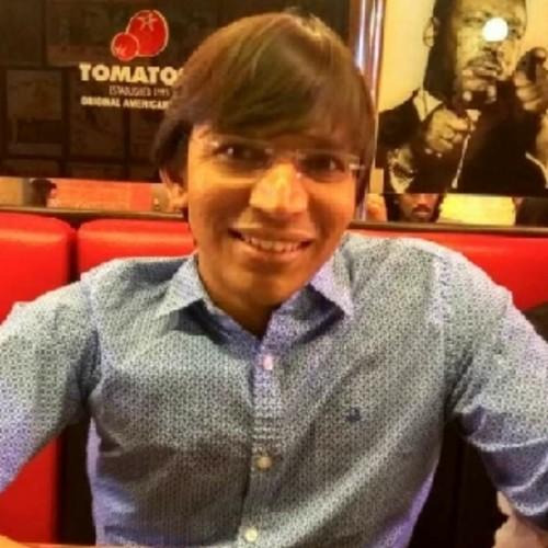 CA Mitesh Patel