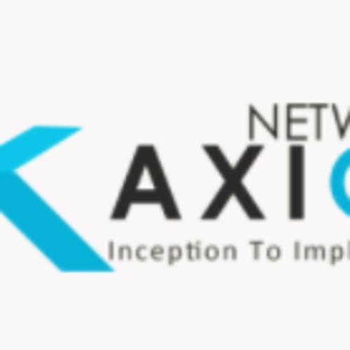Axiom Networks