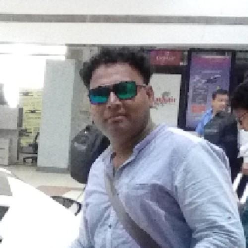 Asish Roy