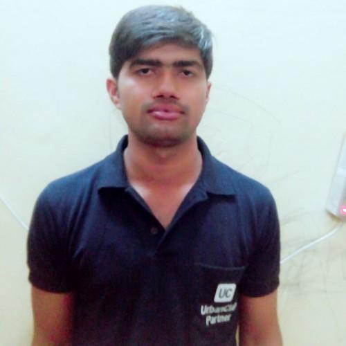 Pushpendra Giri