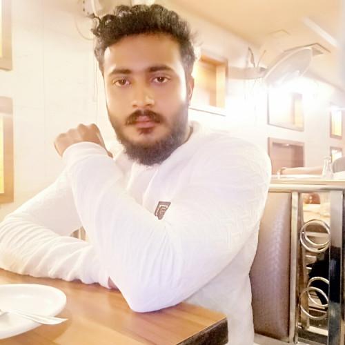 Rajveer Roy