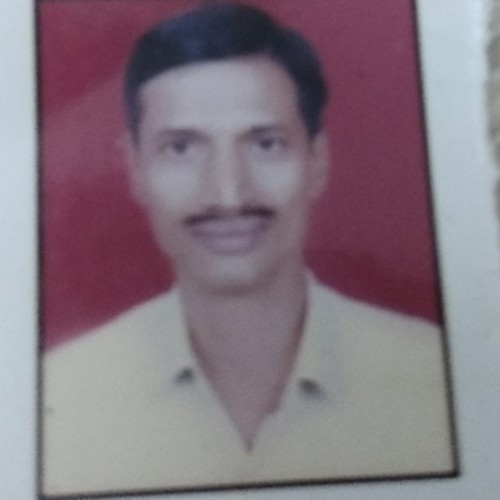 Adv Shirish Deshmukh