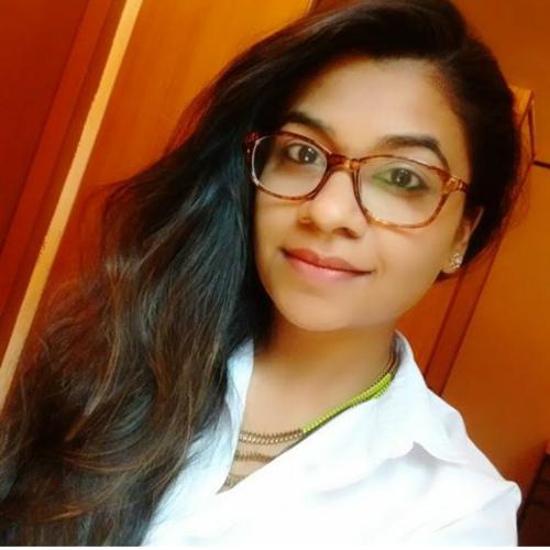 Rinsha Singh