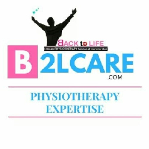 B2LCare - Physiotherapist Expertise