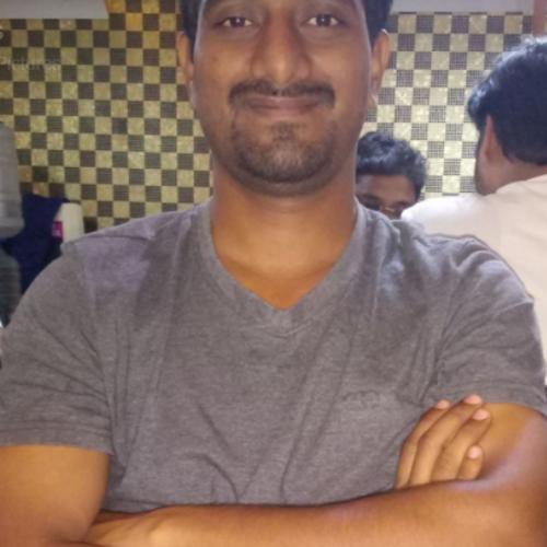 Rahul Shrimant Mahadik